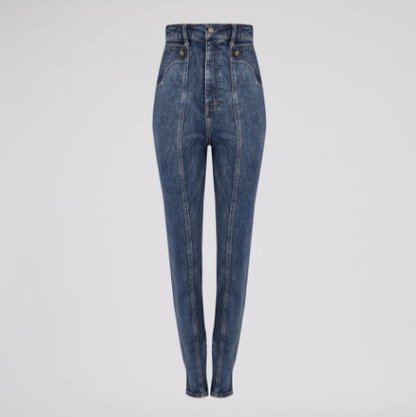 CALCA JEANS WILL NKF JEANS